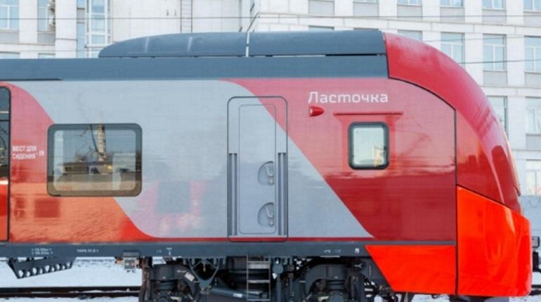 Между Москвой и Петербургом будут курсировать дополнительные «Ласточки»