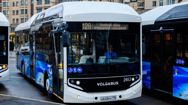 В Петербурге стартовал инновационный форум пассажирского транспорта