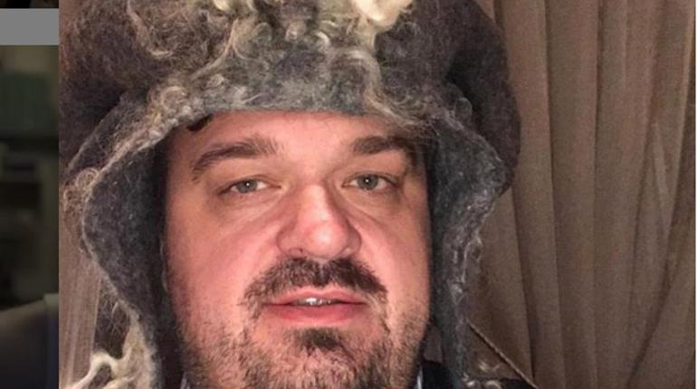 Дзюба заявил о деградации и падении Василия Уткина