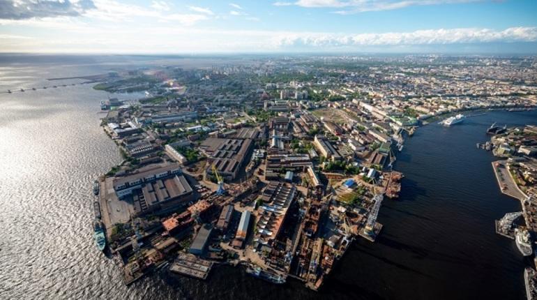 Третий атомный ледокол проекта 22220 заложат на «Балтийском заводе» в 2020 году