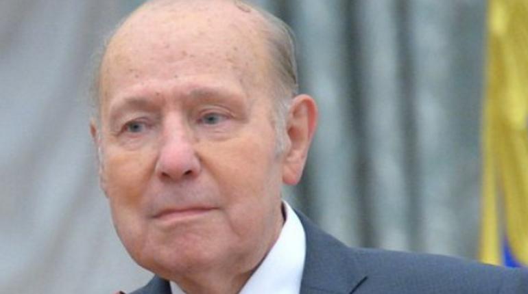 Скончался создатель Ил-76