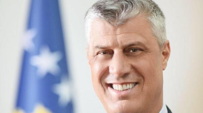 Тачи призвал Сербию признать Косово