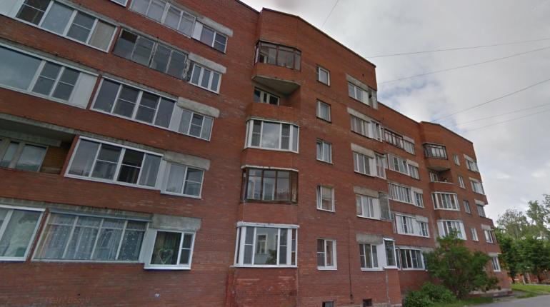Посадская улица, 1. Фото: Google Street View