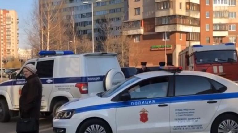 Задержанная рецидивистка умерла в отделе полиции Петербурга