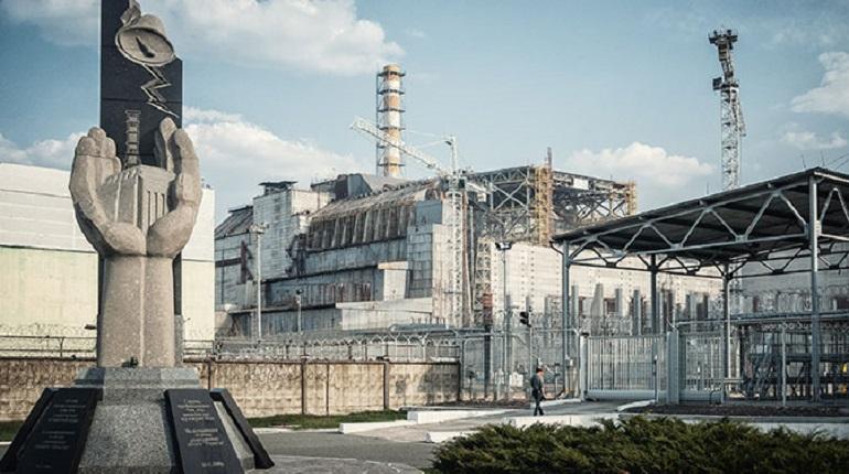 Белоруссия пустила туристов в зону отчуждения Чернобыльской АЭС