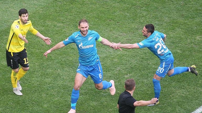 Футболист Бранислав Иванович. Фото: твиттер