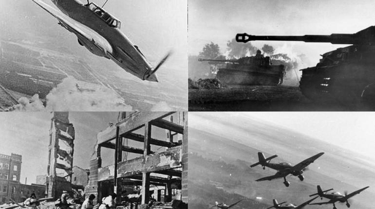Почему день конца Второй мировой сдвинули в России со 2 сентября