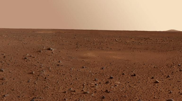 НАСА отреагировало на посадку китайского зонда на Марс