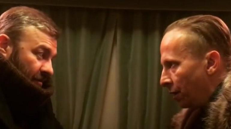 Охлобыстин и Пореченков простили назвавшего их идиотами Зеленского