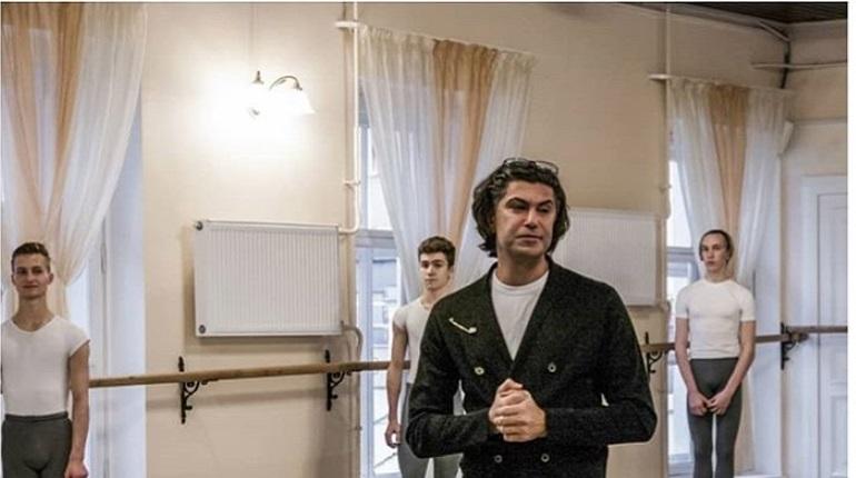 Цискаридзе об арт-парке в Петербурге: это не очередная стекляшка