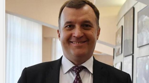 Пять задач для главы областного комитета по печати Визирякина