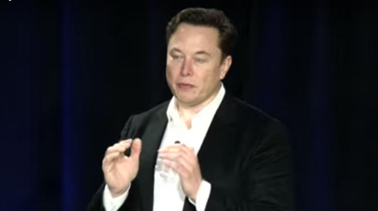 Илон Маск пригрозил переездом штаб-квартиры Tesla из Кремниевой долины
