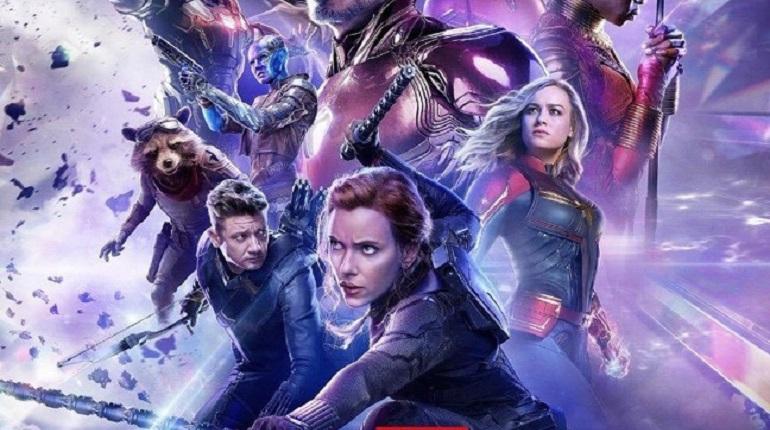 Названы новые супергерои, которые появятся в фильмахMarvel
