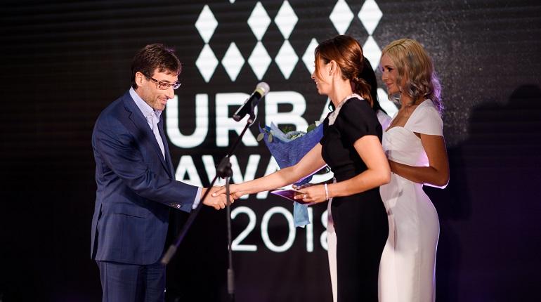Завершается прием заявок на участие в Urban Awards. Поспешите!