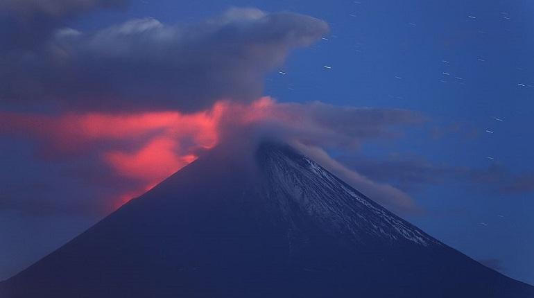 Учёные обнаружили влияние вулканов на глобальное потепление