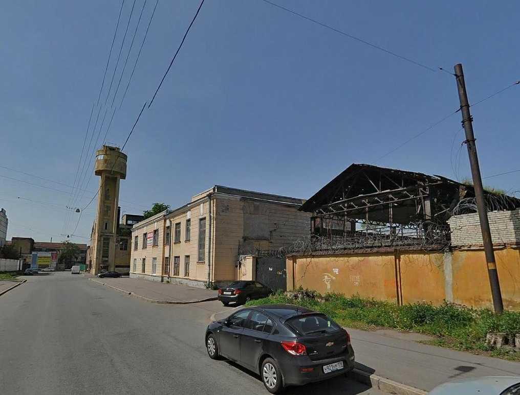 Здание-памятник завода «Красный гвоздильщик» продадут за 328 миллионов рублей