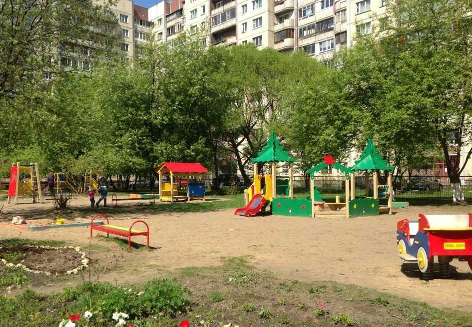 Заведующая детсадом №59 В Петербурге оштрафована за задержку оплаты госконтракта
