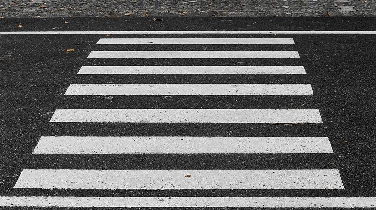 За гибель пешехода на переходе через Коломяжский водитель получил 2 года