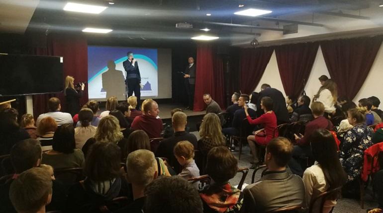 «Область действия» назвала победителей: как награждали активистов Ленобласти