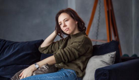 Полина Тумашик — член жюри премии «Область действия»