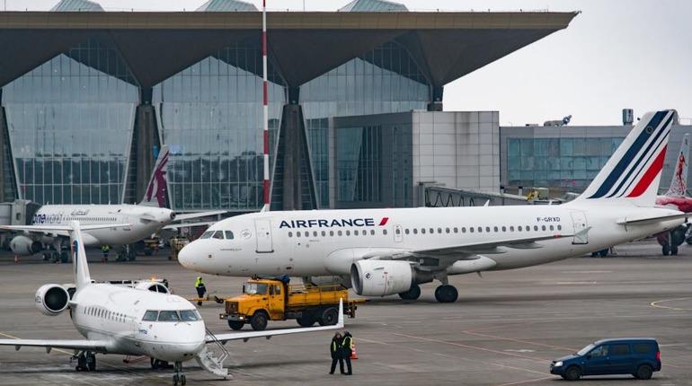 Пулково обновит «рейсовое меню» в зимнем сезоне 2019/2020