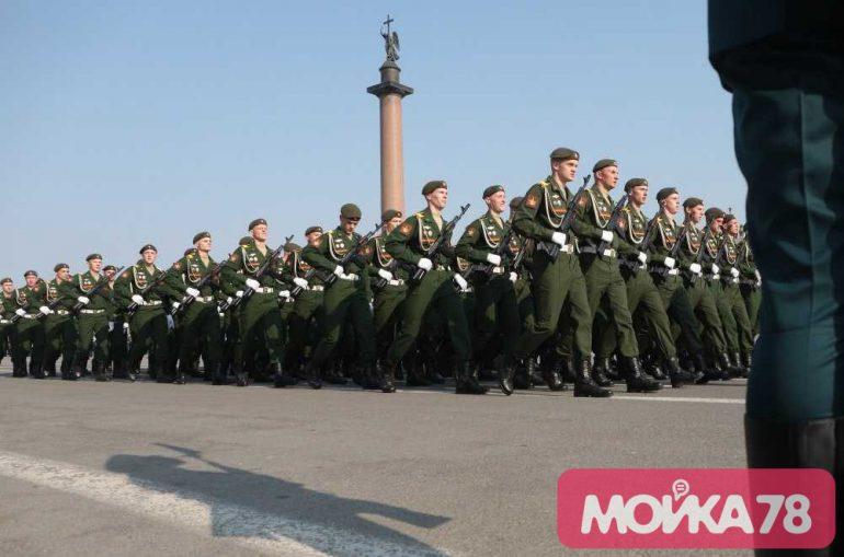 В России рассматривают альтернативные сценарии парада Победы из-за коронавируса
