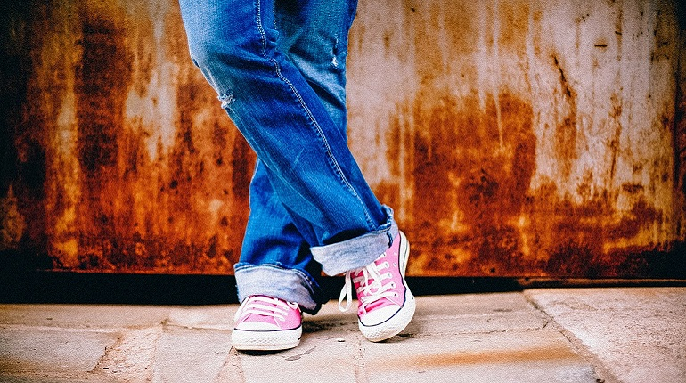 Постоялец хостела на Портовой узнал вора по собственным джинсам