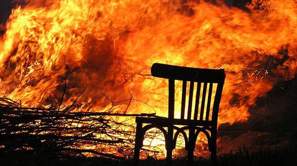 Безработный изнасиловал и сжег тело жертвы в Ленобласти
