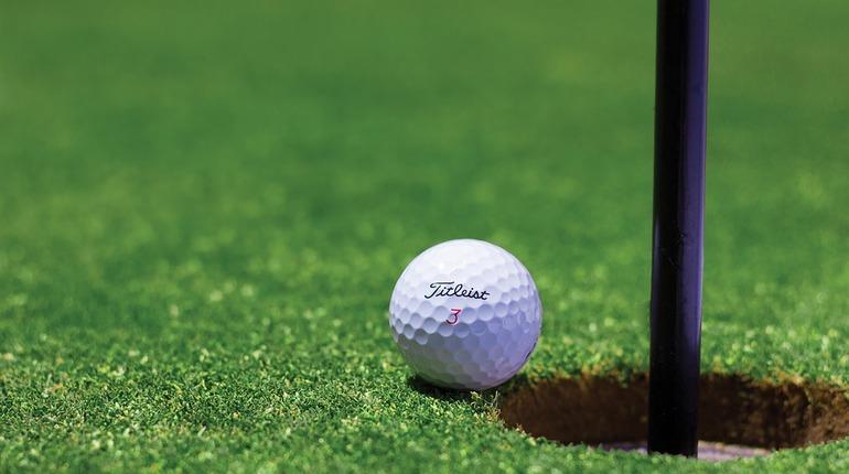 В Петербурге число гольфистов растет на 10-15% ежегодно