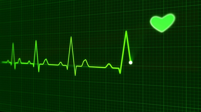 В Петербурге пройдет акция «Сердце для жизни»