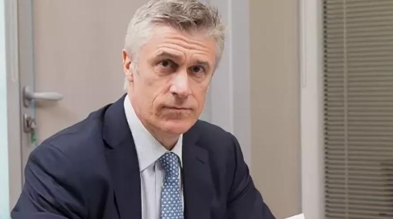 Верховный суд РФ освободил Калви из-под домашнего ареста