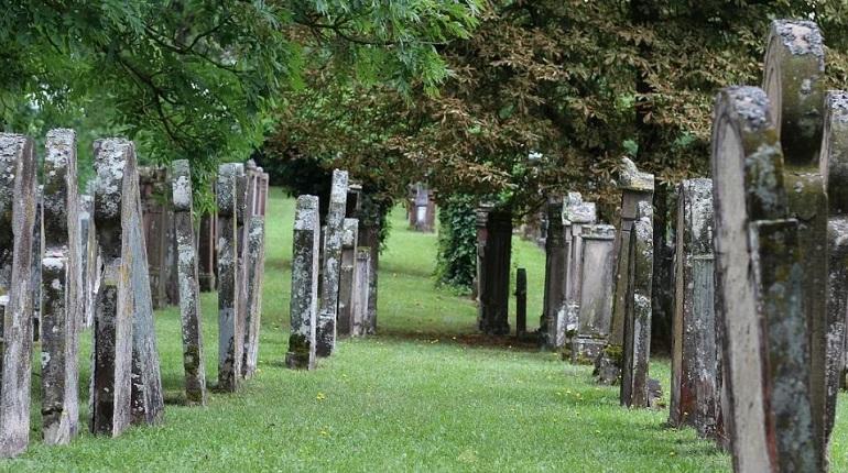 В Польше нашли кладбище детей с монетами в рту