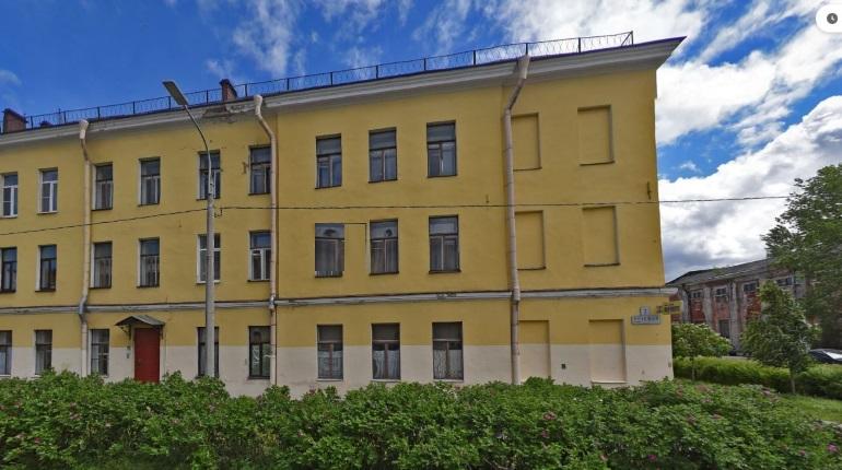 В Кронштадте отремонтируют фасады 30 жилых домов. На эти цели выделено 217 млн