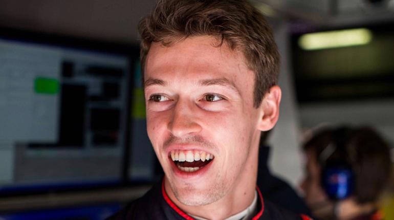 Гасли победил в восьмом этапе «Формулы-1» Гран-при Италии