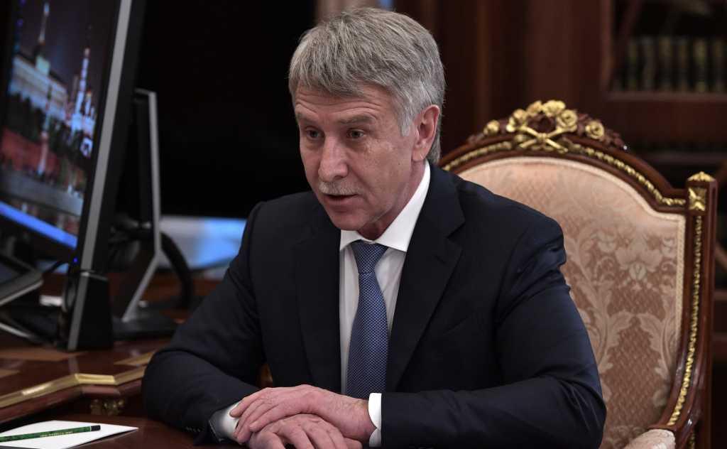 Глава «Новатэк» возглавил рейтинг богатейших россиян по версии Forbes
