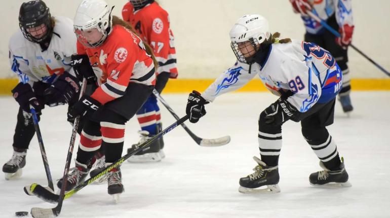 Детский хоккейный турнир «Кубок Добрый лед» стартует в Ленобласти