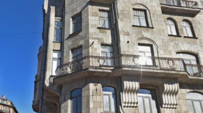 После стрельбы по окнам на Лиговском задержаны двое