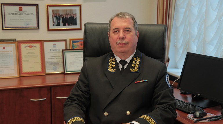 Лопатников возглавил Центр повышения эффективности использования госимущества