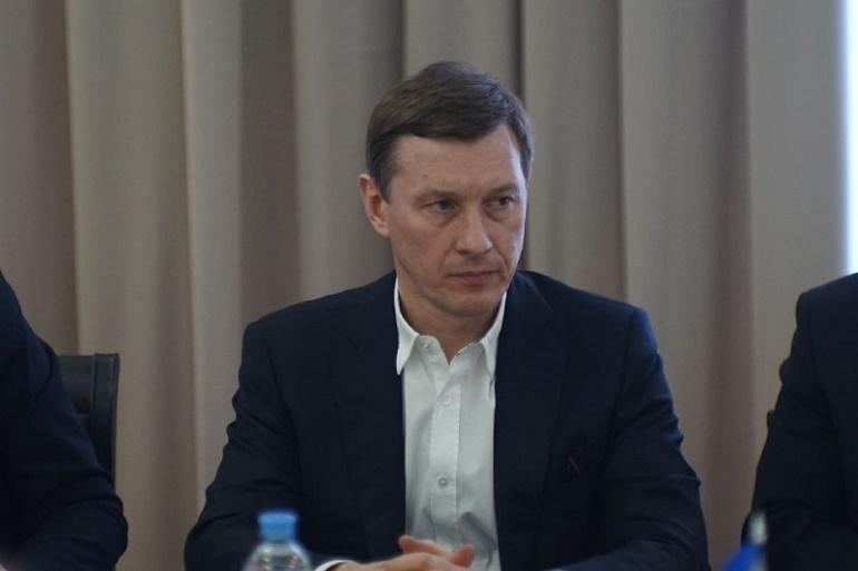 Москвин: стрежнем интеграции Петербурга и Ленобласти должны стать интересы жителей