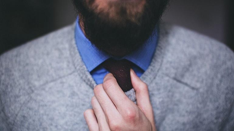 В мужской бороде обнаружили больше микробов, чем в шерсти собаки
