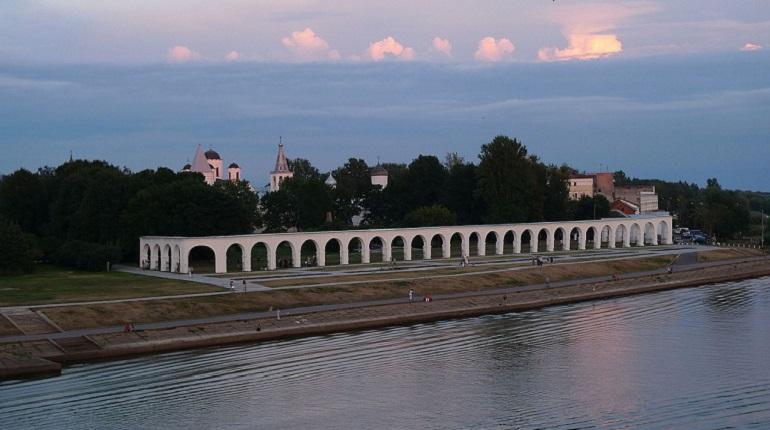 Новгородская область: что посмотреть в майские праздники