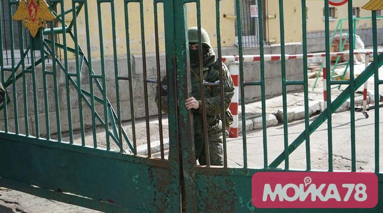Возбуждено уголовное дело из-за взрыва в академии Можайского