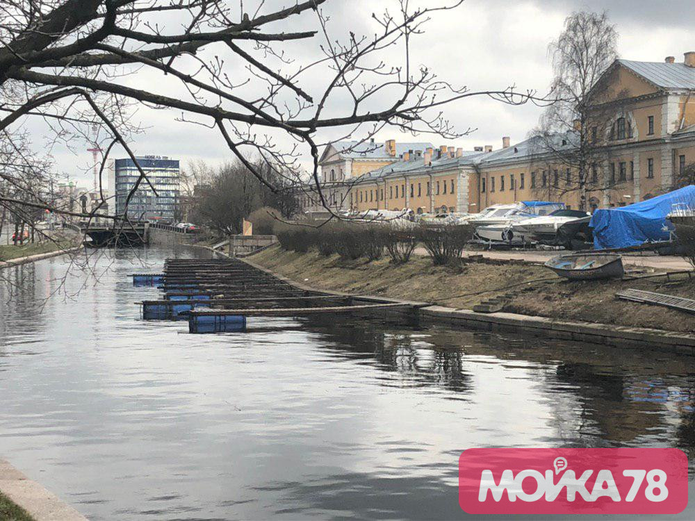 Батанов: за три года на ремонт набережных потратят 381 млн рублей