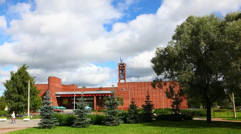 Беглов: город сохранит кинотеатр «Подвиг» в Колпино