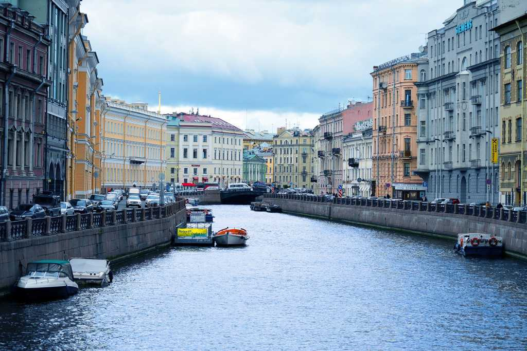 Спрос на посуточную аренду в Петербурге вырос почти на 50%