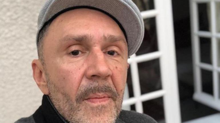 На Шнурова подали в суд за «дерзкие» слова о Москве в ток-шоу «Зенита»