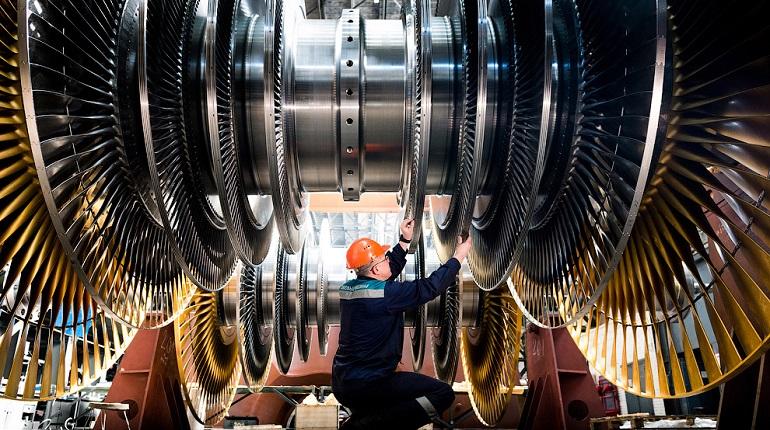 «Силовые машины» инвестируют более 4 млрд в дооснащение ЛМЗ