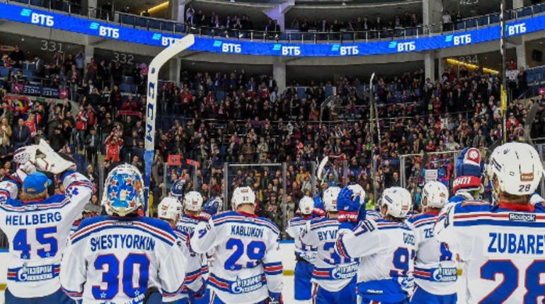 «Не хватило гола»: Воробьев объяснил поражение СКА