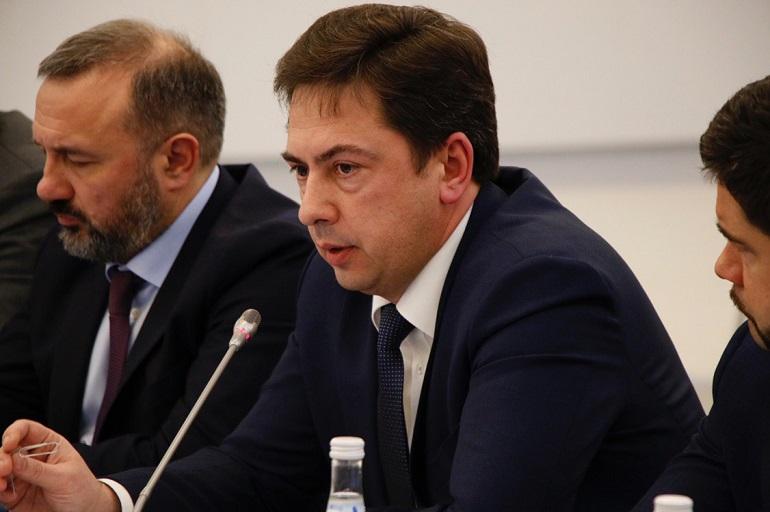 Москаленко: оборот розницы в Петербурге вырос до 706 млрд рублей