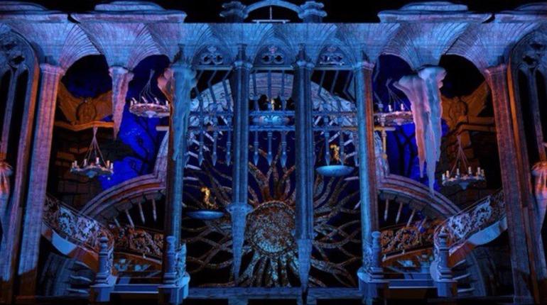 Фестиваль «Чудо света» стартовал в Петербурге